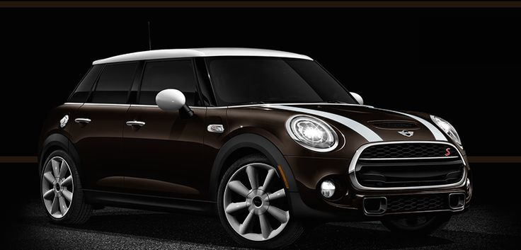 NEW 2015 #MINI #COOPER #HARDTOP 4 DOOR. Stock Number: M2971