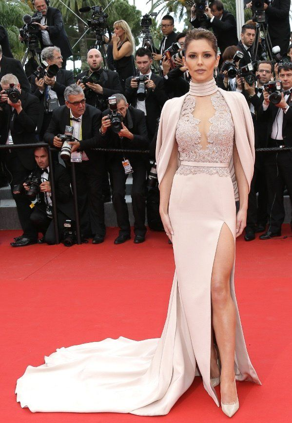 Cheryl Fernandez Versini Cannes