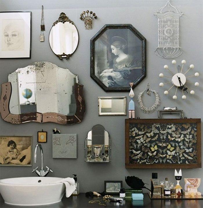18 Modern Mirror Ideas For More Decor