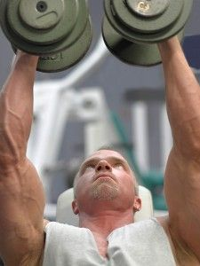 Aprende como aumentar músculos rápidamente