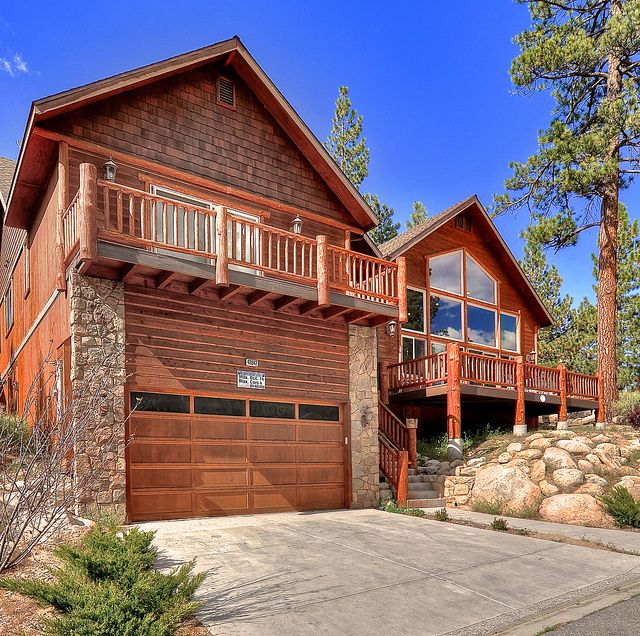 1000 Images About Big Bear Cabin 39