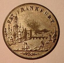 Frankfurt am Main – Wikipedia