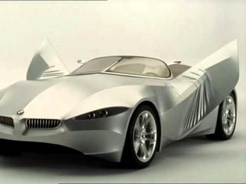 BMW Gina Studie - YouTube