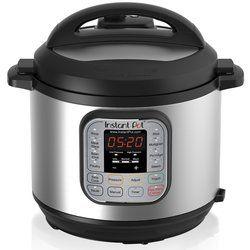 Instant Pot IP-DUO60 Pressure Cooker
