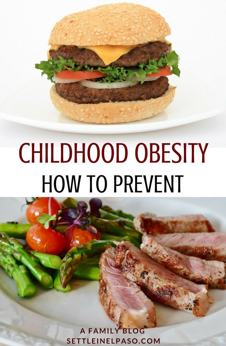 childhood obesity and ways to prevent The mission of eat better live better is to help prevent, reduce and reverse childhood obesity and provide families with nutritional plans and healthy foods.