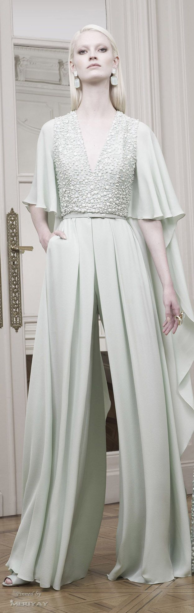 Elie Saab.RESORT 2015 - Gorgeous!