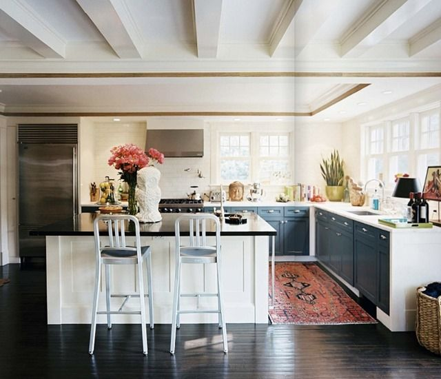 Kitchens With No Upper Cabinets: Kitchen No Uppers