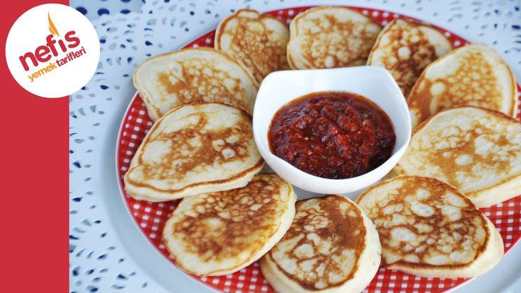 ✿ ❤ ♨ Kaşık Dökmesi Tarifi   kahvaltılarda veya çay saatlerinde yapılabilecek çok kolay ve lezzetli bir tarif :))