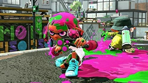 Are you looking for a cool shooter game for Nintendo Switch? Splatoon 2 might just be your type of game. https://consolegamingauthority.com/splatoon-2-review?utm_content=buffera1e14&utm_medium=social&utm_source=pinterest.com&utm_campaign=buffer