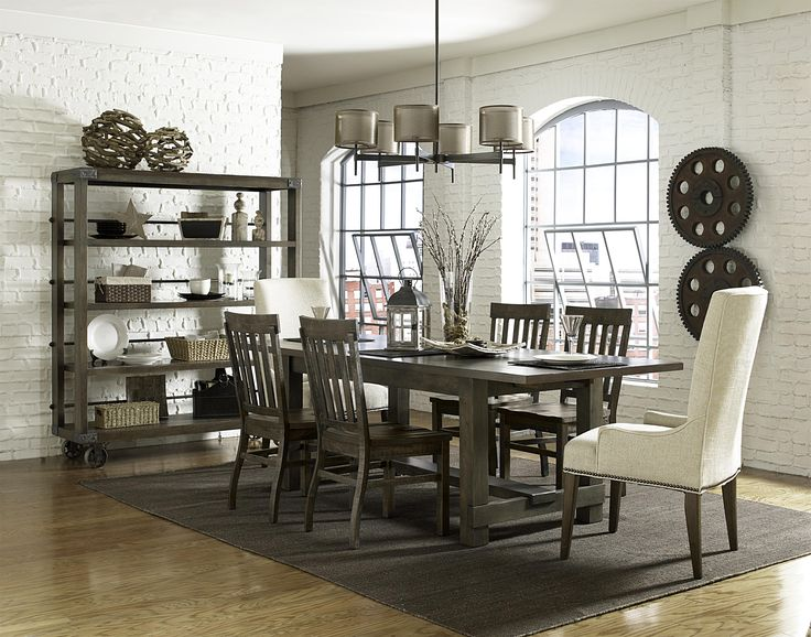 gray dining rooms room sets formal round for 10 8 chairs sale by owner