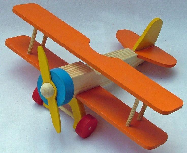 Avião Bi