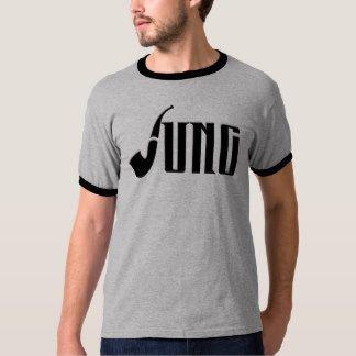 Design w1 de Deco da tubulação de Jung Camiseta
