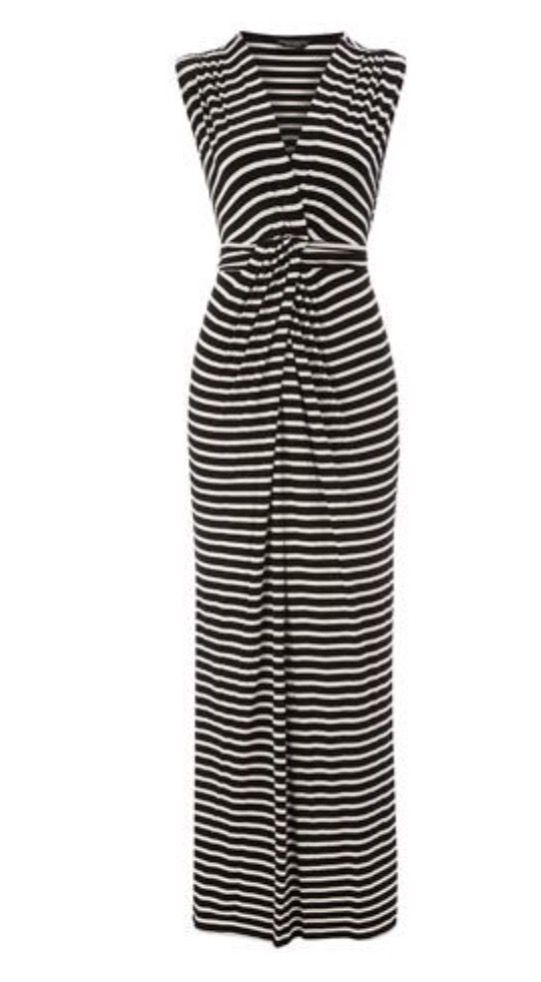 Wow gorgeous must have this maxi dress! #stripemaxidress #stitchfixsummerdress #stitchfixspringsummer #summercolors2016 #personalstylist Want to try your own personal stylist for only $20 with Stitch Fix? Then your $20 styling fee is applied towards your purchase, plus free shipping both ways! Use referral code to get directly connected with your own Stitch Fix personal stylist: https://www.stitchfix.com/referral/4163716