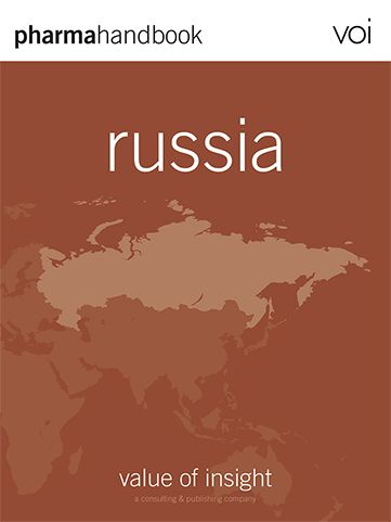 Russia pharmaceutical market report, Market Structure, Forecast, Regulatory, Approval, Generics, R&D, Clinical Trials, Manufacturing, Marketing Regulations