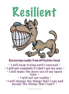 """resiliency quotes 