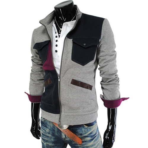 Patched baseball jacket: Men S Fashion, Baseball Jackets, Patched Baseball, Google Search, Luxury Items, Leather Patched, Color Leather