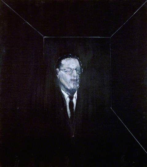 nfk_scv_rls_03_a1_624x544.jpg (478×544) francis bacon paintings  plastic arts, visual arts, fine arts, art, black