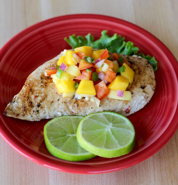 28 Healthy Chicken Recipes! {Crockpot, Marinades & Rubs} from TheFrugalGirls.com