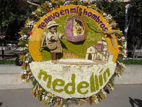 """Medellin, Colombia. """"City of the Eternal Spring"""" ♥"""