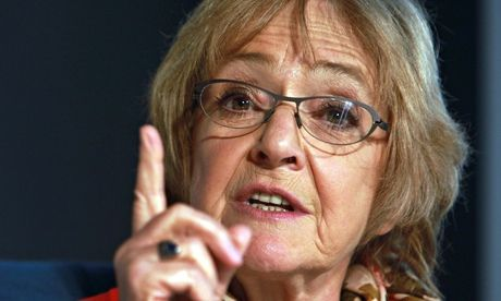 DWP on verge of meltdown over big welfare projects – Margaret Hodge