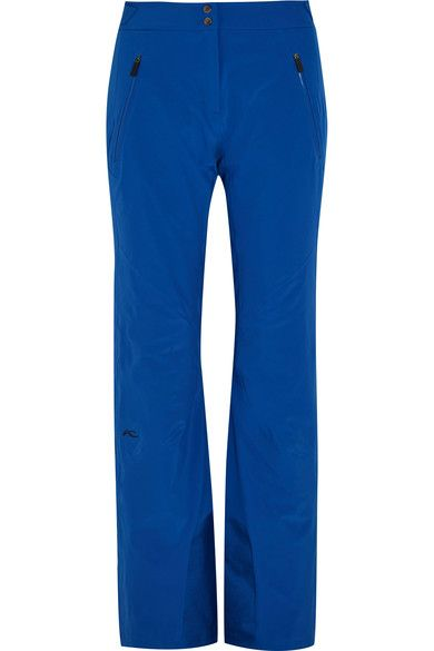 Kjus - Formula Ski Pants - Bright blue - FR42