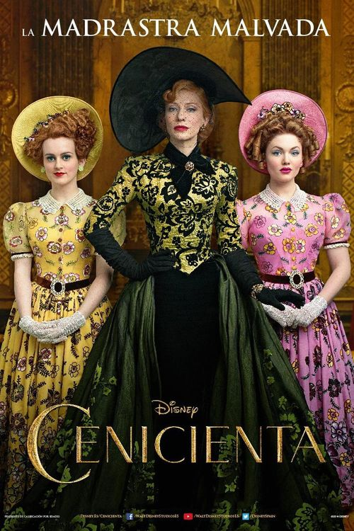 Watch->> Cinderella 2015 Full - Movie Online | Download Cinderella Full Movie free HD | stream Cinderella HD Online Movie Free | Download free English Cinderella 2015 Movie #movies #film #tvshow
