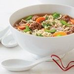 Budget-priced instant noodles are slurpable in soups and stir-fries, crunchy and nutty in salads.