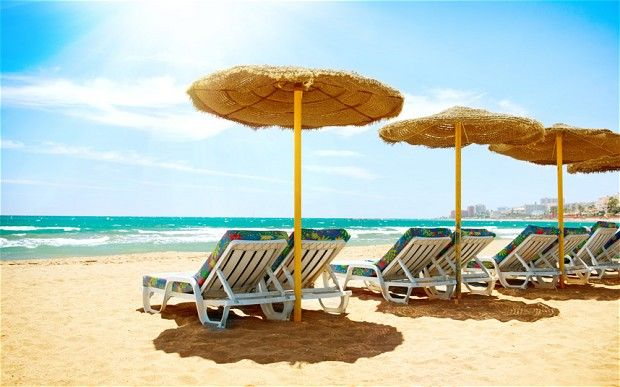 Win a holiday for two in the Costa del Sol. To be in the draw to win, simply fill out your details now!