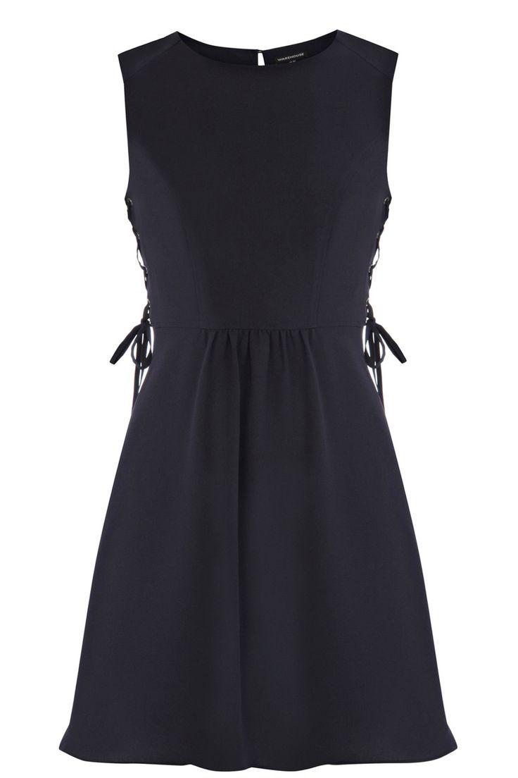 Teo's dress