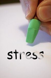 7 Holistic Stress Busters (that actually work) ChroniclesofStrength.com  #PatFlynn  Photo: Alan Cleaver