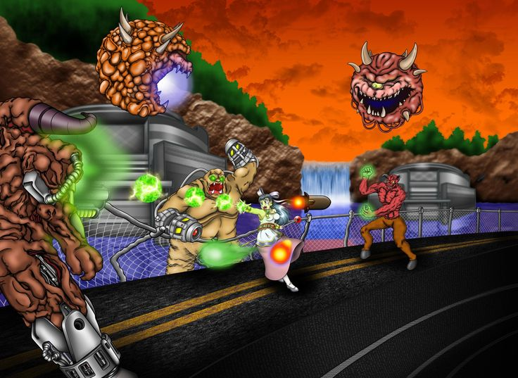 Professormegaman Dragon Quest Dragon Quest 5 Dragon Quest V  Dragon Quest V.v  Flora Flora Briscoletti Nera Nera Briscoletti Cyberdemon Cacodemon Mancubus Baron of Hell Doom Remake Concept Arts :V  #Briscoletti #Flora #FloraBriscoletti #Nera #NeraBriscoletti #Debora #DeboraBriscoletti #Bianca #BiancaWhitaker #DragonQuest5 #DragonQuestV #DragonQuest #Dragon #Quest #Cacodemon #Cyberdemon #Mancubus #BaronOfHell #Doom  フローラ ドラクエ ドラクエ5 ドラクエV ドラゴンクエスト ドラゴンクエスト5 ドラゴンクエストV