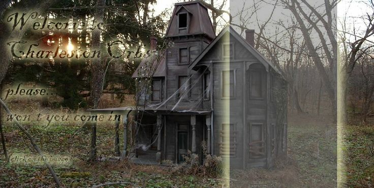 34 best charleston history images on pinterest for Most haunted places in south carolina