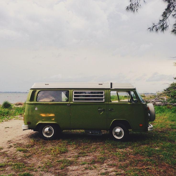VW / photo by Calen Rhome