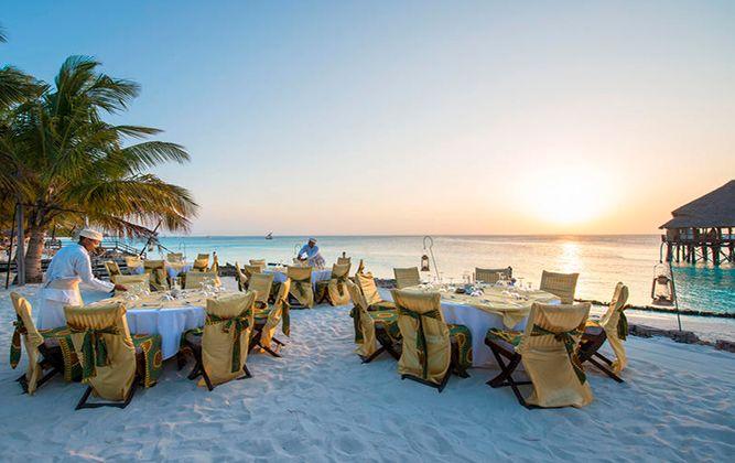 Spice it up in Zanzibar