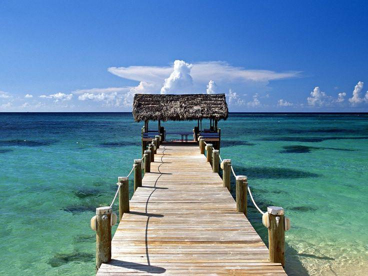 Bahamas #croisière #croisierenet.com #paysage #caraïbes #voyage #croisièrecaraïbes