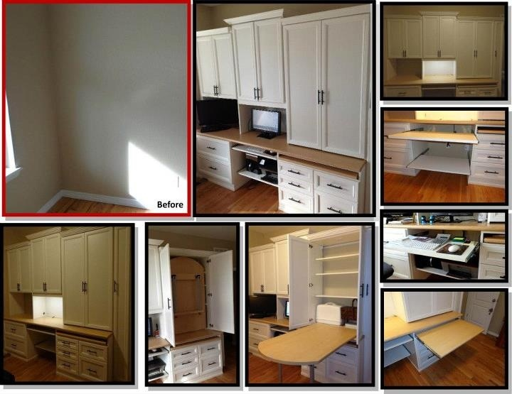 Wardrobe, Customized Walk In, Office Space And More In Dallas   California Closets  Dallas