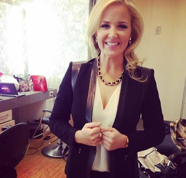 120 best images about News Anchors on Pinterest | Jenna ...
