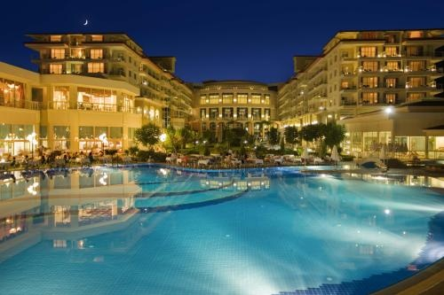 Amazing hotel at a great price, act fast.