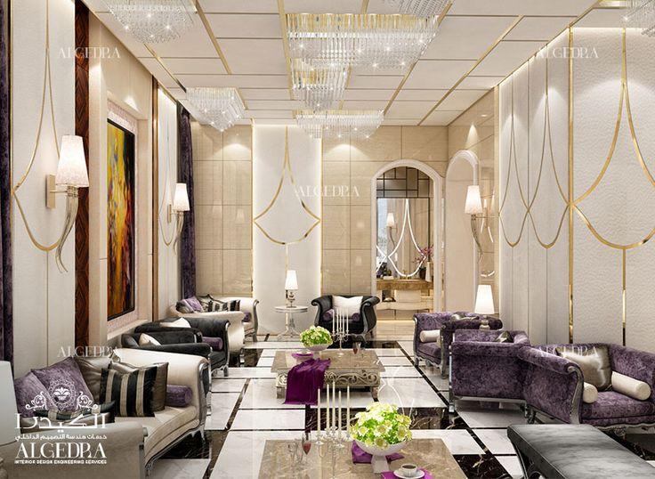 Majlis Interios Design Photos By Algedra Interior UAE