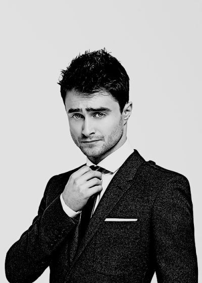 daniel radcliffe, holy moly!