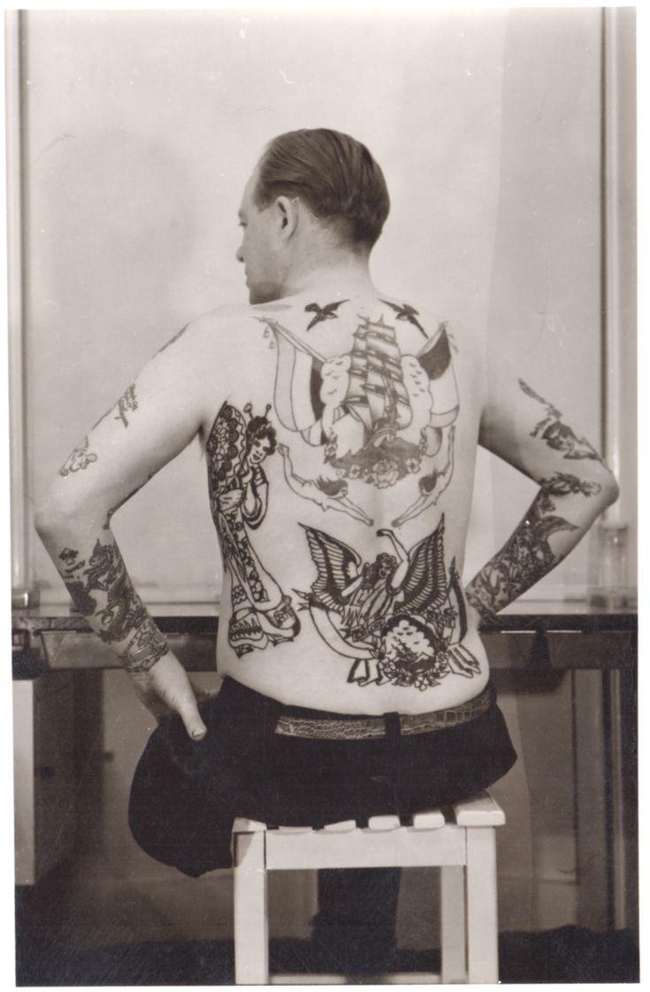 kontaktannonse sex svennis tattoo