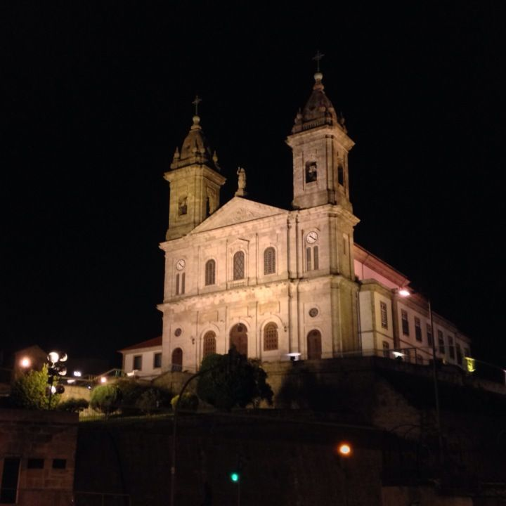 Igreja do Bonfim em O Porto
