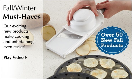 pampered chef microwave chip maker instructions