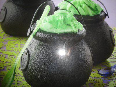 Raspado Cremoso de Limón de la Bruja Fryda | Ideal para los niños, es muy rico y fácil este raspado cremoso de limón.