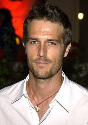 Michael Vartan...from one of my favorite movies... guess... come on lol