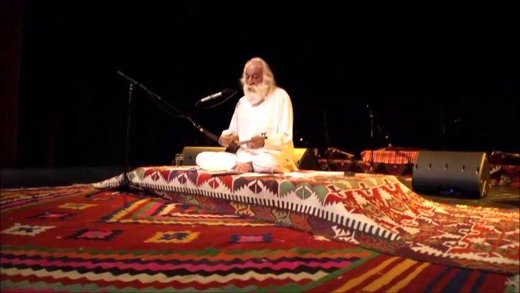Mohammad Reza Lotfi Setar Improvisation in Bayat-e-Esfahan May 6, 2011 Eskisehir, Turkey