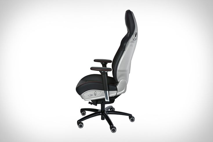 Maybe you just can't get enough of the seats in the Porsche 911. Or maybe this Porsche 911 Office Chair is the closest you'll ever get to sitting in one. Either way, it's probably the best office chair you can...