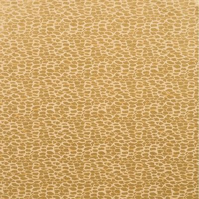 "York Wallcoverings Enchantment Pebble 33' x 20.8"" Abstract Wallpaper Color: Gold Nugget"