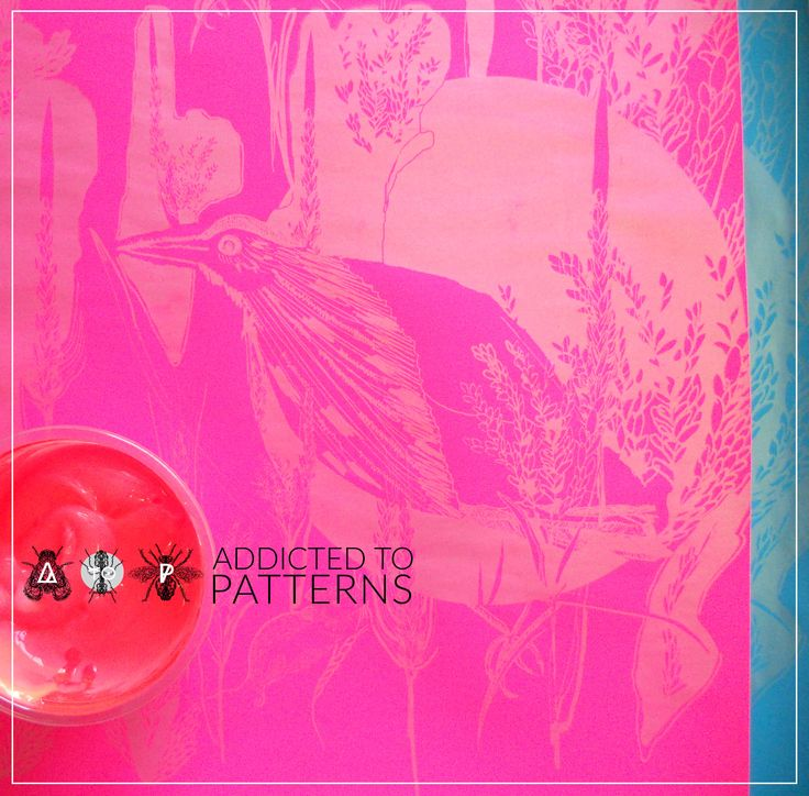 printed textiles MEADOWS by addicted to patterns surface designer justynamedon www.addictedtopatterns.uk