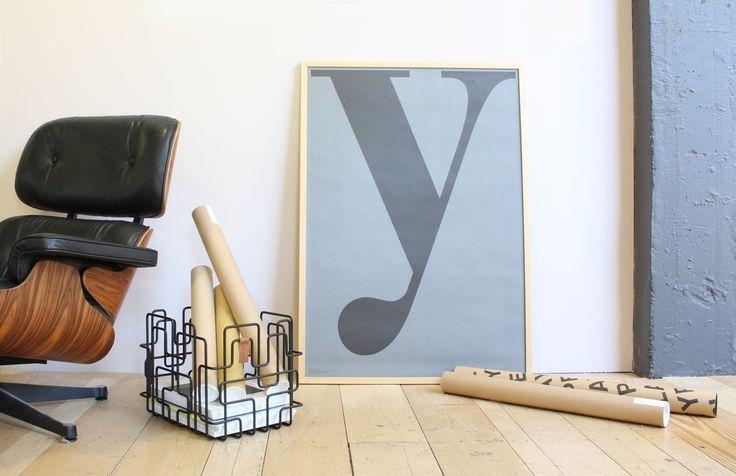 Minus Tio Block Basket | Funktion Alley
